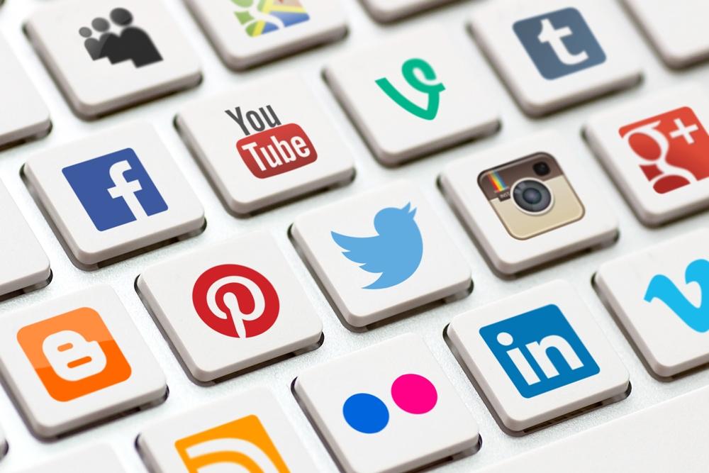 Los Sitios De Medios Sociales