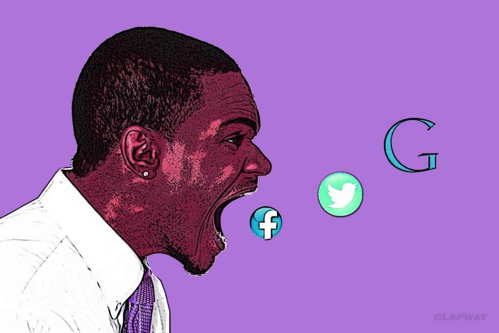 Como las redes sociales alteran la forma en que la gente hace negocios