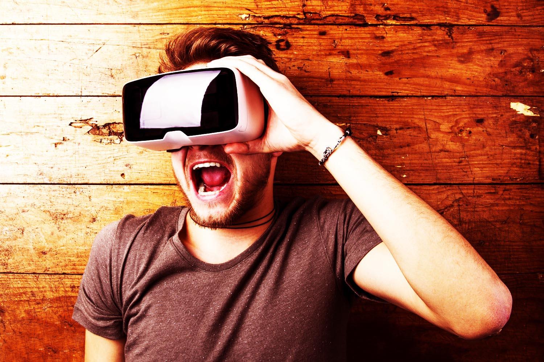 VR Gaming: Oculus Rift VR admite la pornografía y la piratería; es Pedophilia Next kolokvo