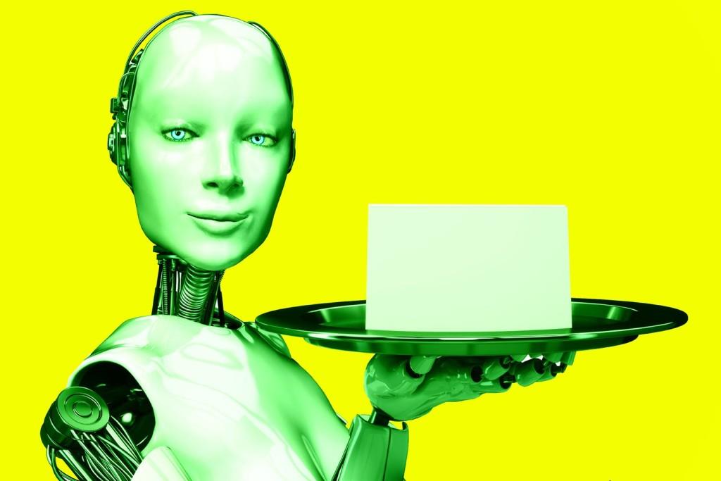 Nueva tecnología para competir fuera de la IA de Facebook y Amazon AI? kolokvo