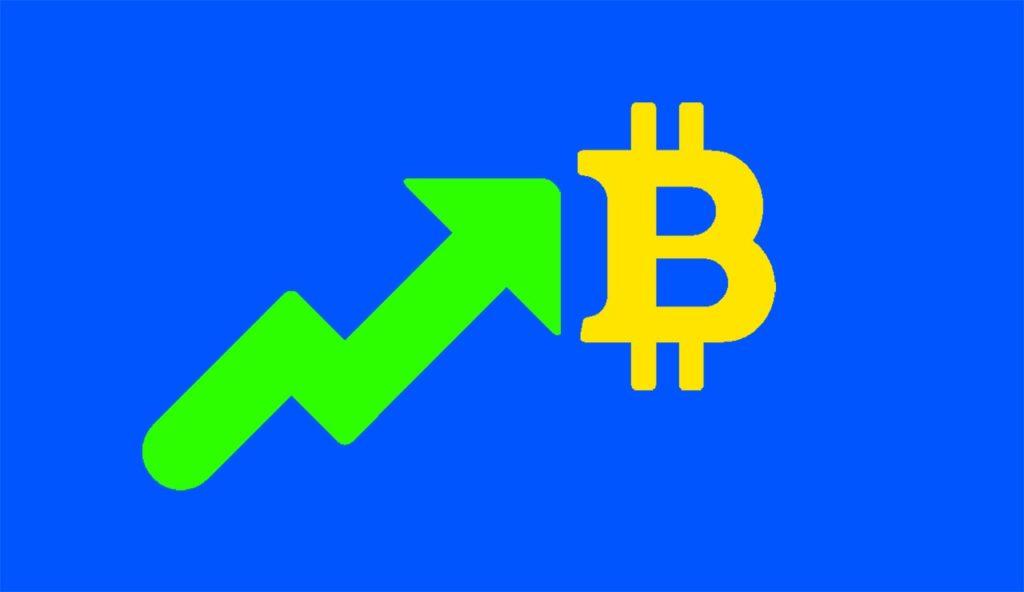 3 principales razones por las que el precio de Bitcoin será como mínimo de 100.000 Euros en 2022