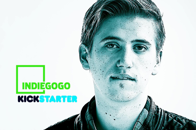 Top 5 de los secretos de éxito de IndieGoGo y Kickstarter