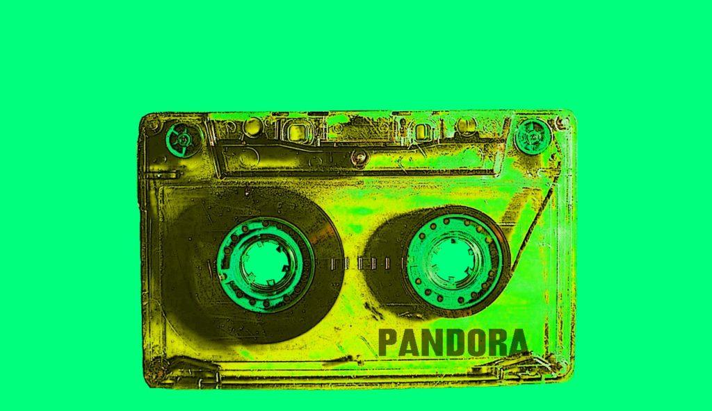 4 estaciones de Pandora principales que mejorarán su productividad