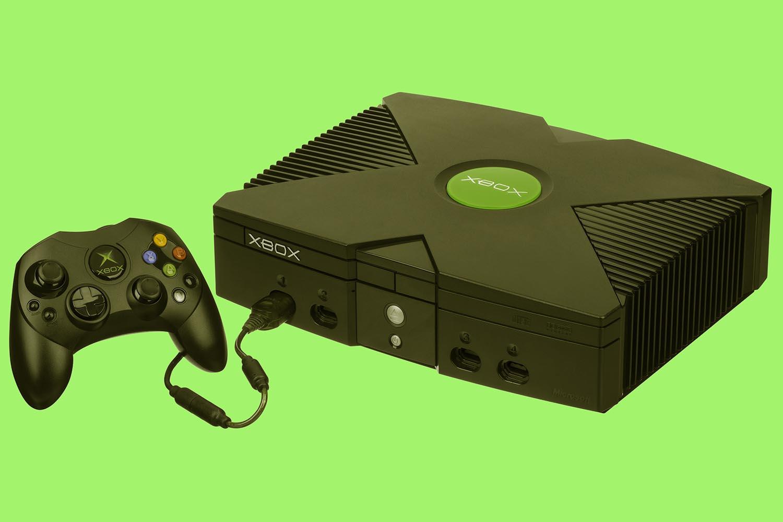 9. Xbox 1