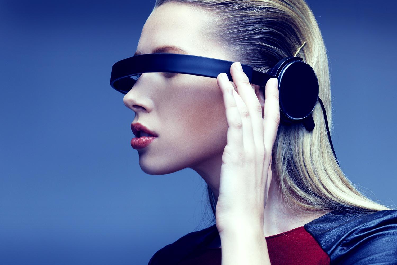 Facebook VR