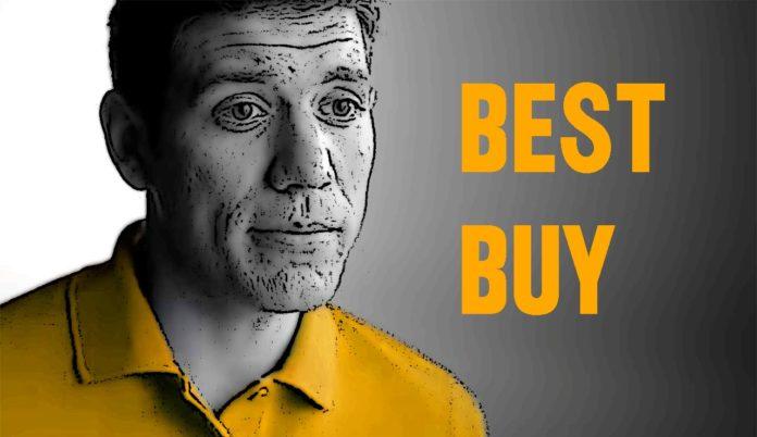 6 sitios web principales que son similares a Best Buy