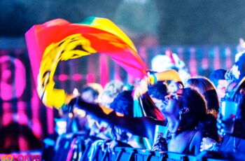 Abrumados por los grandes festivales de música
