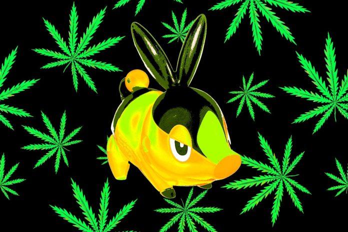 Científico: La marihuana médica y Pokemon Go son un kolokvo beneficioso
