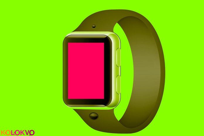 Cuenta atrás en el nuevo Apple Watch