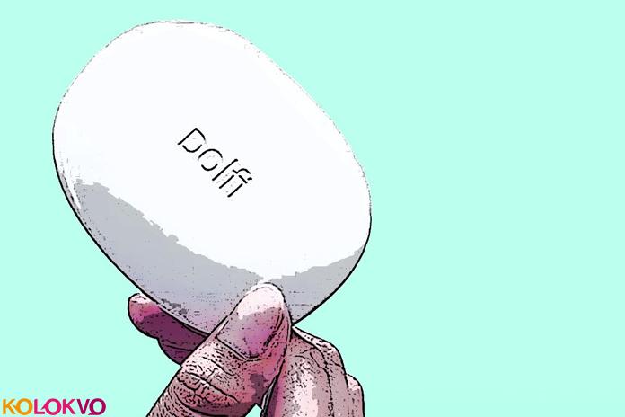 Dolfi El dispositivo de lavado de nueva generación