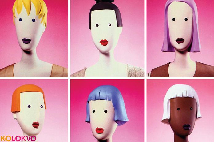 El artista crea la exposición Arte Mannequin