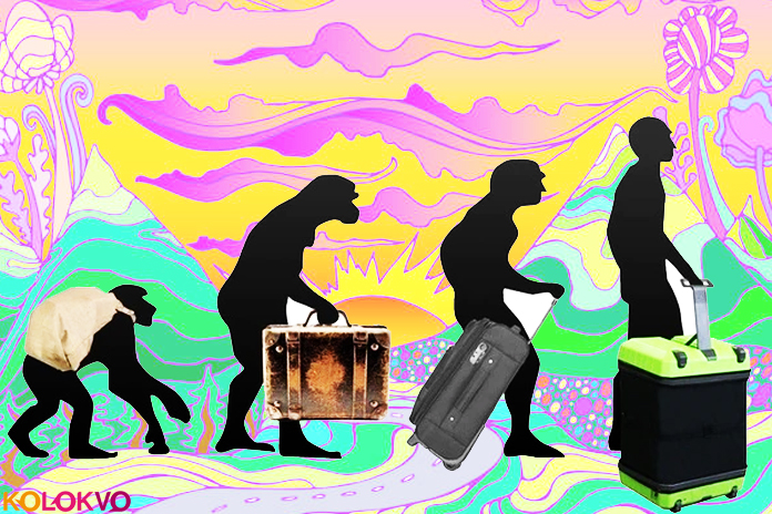 Fugas LAGGAGE se transforma de una maleta de mano a bolsa de facturación