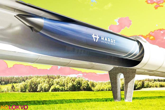 Hyperloop puede revolucionar la forma en que la gente viaja por el mundo