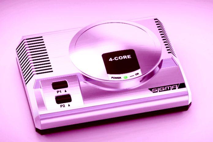 La nueva tecnología vuelve a la vida de Sega
