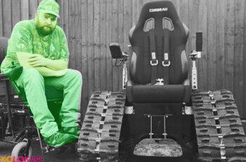Maravillas con silla de ruedas