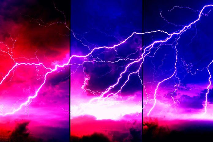 Top 10 de los sitios web meteorológicos más precisos kolokvo
