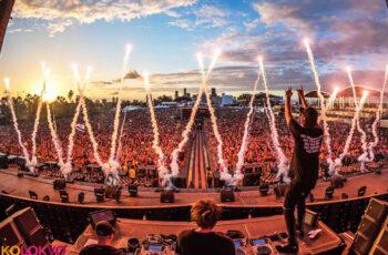 Ultra Music Festival lanza un vídeo conmemorativo