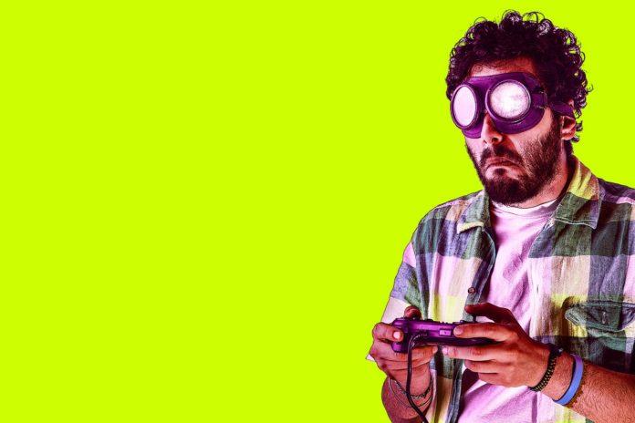 Los fans de Nintendo eligen este kolokvo de la consola de juegos de la vida real
