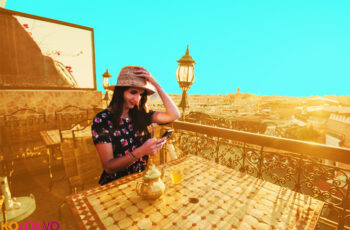 Bleisure, una práctica que combina viajes de negocios y turismo