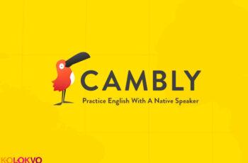 Cambly la aplicación para aprender inglés con hablantes nativos