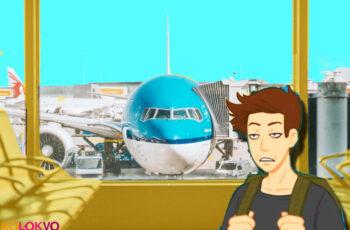 Cómo evitar el Jet Lag después de un largo viaje