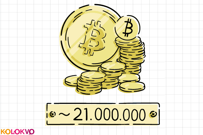 Por qué 21 millones de Bitcoins