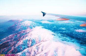 Seguir un vuelo en tiempo real